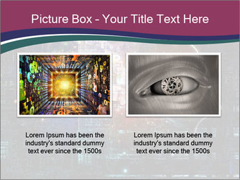 0000080812 PowerPoint Template - Slide 18