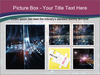 0000080812 PowerPoint Template - Slide 19