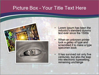 0000080812 PowerPoint Template - Slide 20