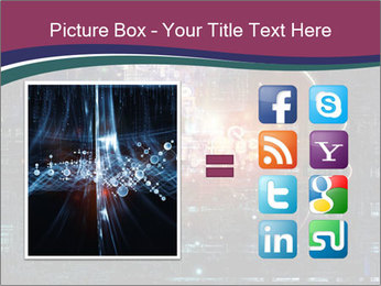 0000080812 PowerPoint Template - Slide 21