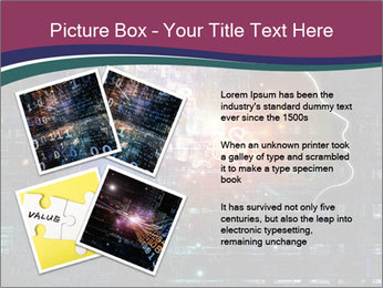 0000080812 PowerPoint Template - Slide 23