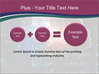0000080812 PowerPoint Template - Slide 75