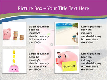 0000080813 PowerPoint Template - Slide 14