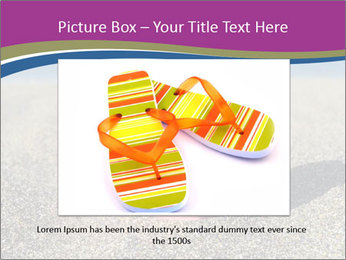 0000080813 PowerPoint Template - Slide 15