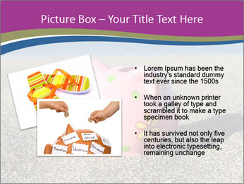 0000080813 PowerPoint Template - Slide 20