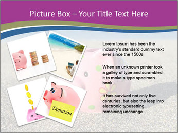 0000080813 PowerPoint Template - Slide 23