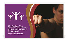 0000080814 Business Card Templates
