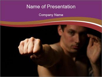 0000080814 PowerPoint Template - Slide 1