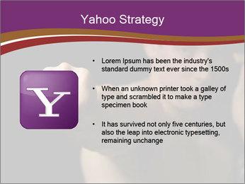 0000080814 PowerPoint Template - Slide 11