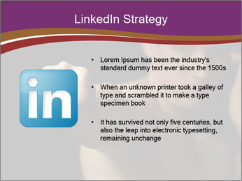 0000080814 PowerPoint Template - Slide 12