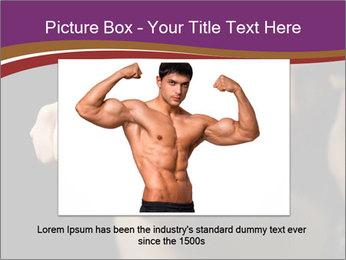 0000080814 PowerPoint Template - Slide 15