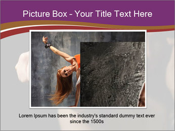 0000080814 PowerPoint Template - Slide 16