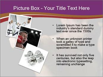 0000080814 PowerPoint Template - Slide 17