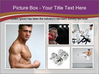 0000080814 PowerPoint Templates - Slide 19