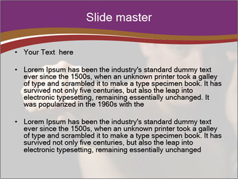 0000080814 PowerPoint Templates - Slide 2