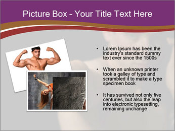 0000080814 PowerPoint Template - Slide 20