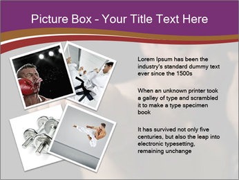 0000080814 PowerPoint Template - Slide 23