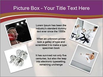 0000080814 PowerPoint Template - Slide 24