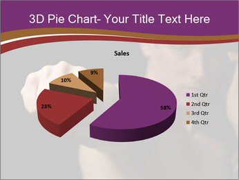 0000080814 PowerPoint Templates - Slide 35