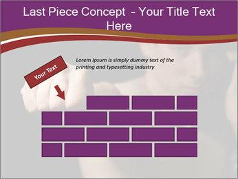 0000080814 PowerPoint Templates - Slide 46