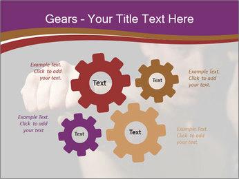 0000080814 PowerPoint Templates - Slide 47