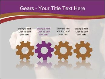0000080814 PowerPoint Template - Slide 48