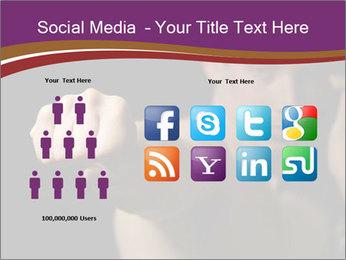0000080814 PowerPoint Templates - Slide 5