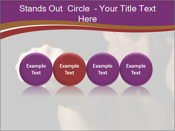 0000080814 PowerPoint Templates - Slide 76