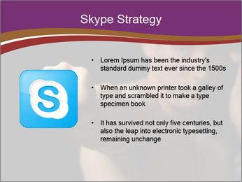 0000080814 PowerPoint Templates - Slide 8