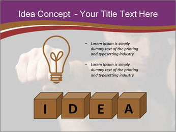 0000080814 PowerPoint Template - Slide 80