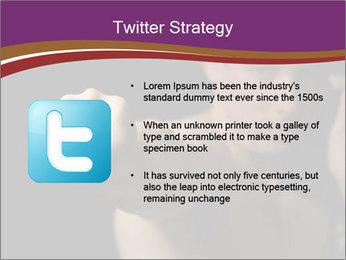 0000080814 PowerPoint Templates - Slide 9