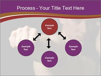 0000080814 PowerPoint Templates - Slide 91
