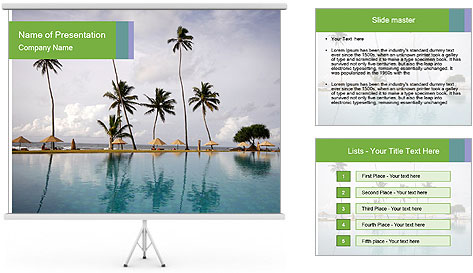 0000080815 PowerPoint Template