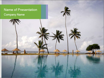 0000080815 PowerPoint Template - Slide 1