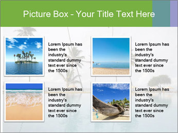 0000080815 PowerPoint Template - Slide 14