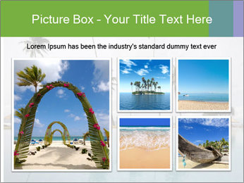 0000080815 PowerPoint Template - Slide 19