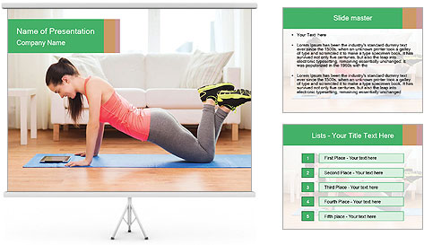 0000080816 PowerPoint Template