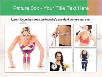 0000080816 PowerPoint Template - Slide 19