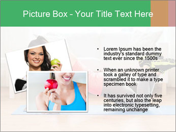 0000080816 PowerPoint Template - Slide 20