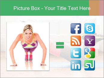 0000080816 PowerPoint Template - Slide 21