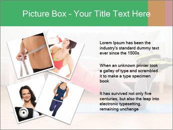 0000080816 PowerPoint Template - Slide 23