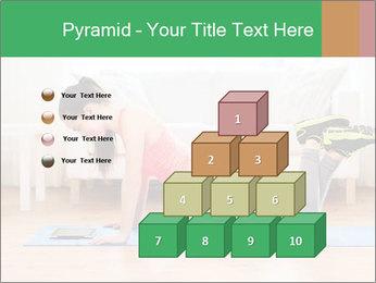 0000080816 PowerPoint Template - Slide 31