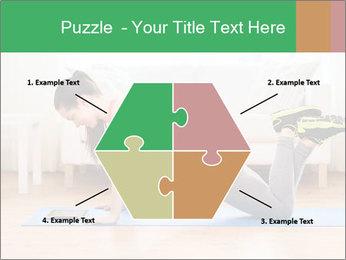 0000080816 PowerPoint Template - Slide 40