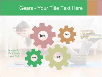 0000080816 PowerPoint Template - Slide 47