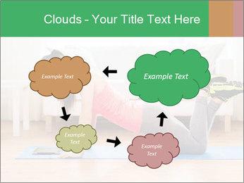 0000080816 PowerPoint Template - Slide 72