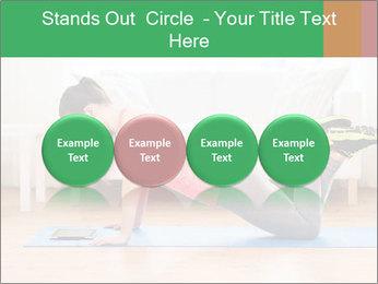 0000080816 PowerPoint Template - Slide 76
