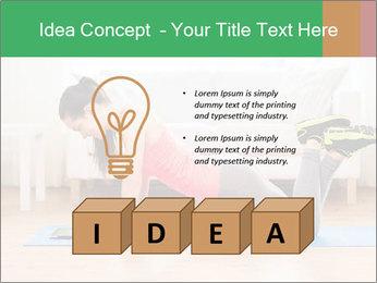 0000080816 PowerPoint Template - Slide 80