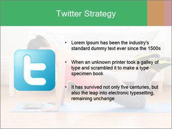 0000080816 PowerPoint Template - Slide 9