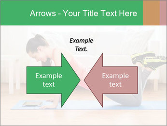 0000080816 PowerPoint Template - Slide 90