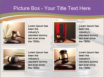 0000080817 PowerPoint Template - Slide 14